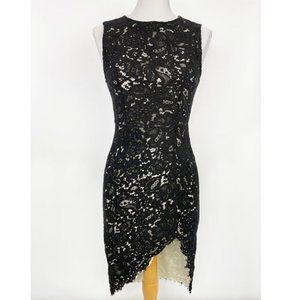 🛍3 for $25 🛍  DO+BE Lace Overlay Dress